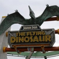 Universal Studios Japan Attractions